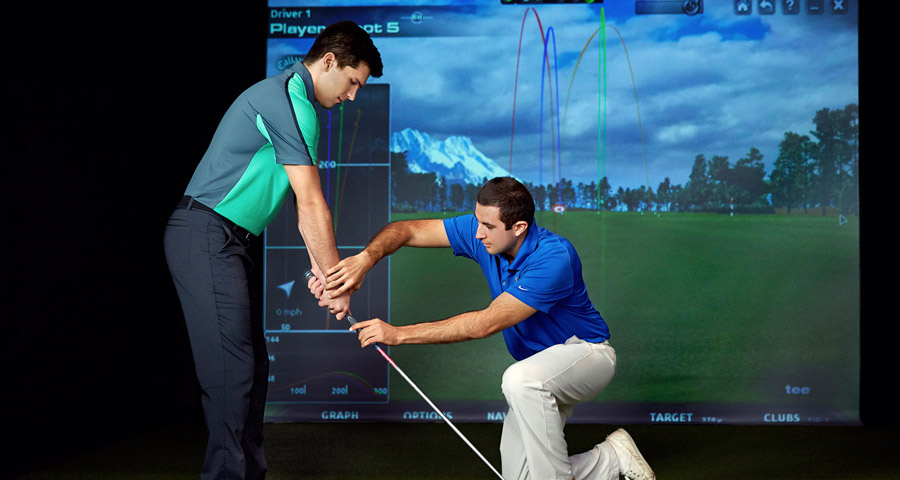 aboutGolf PGA Tour Indoor Golf Simulators